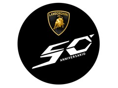 """Automobili Lamborghini announces its50th Anniversary Celebration Plans (1963-2013) in California"""