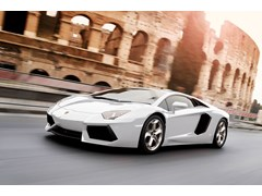 Opening of registration for the Grande Giro Lamborghini 50° Anniversario