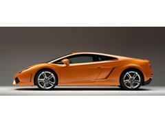 Lamborghini Gallardo LP 550-2 – a new dimension in driving fun
