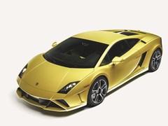 The new Gallardo LP 560-4 and LP 570-4 Edizione Tecnica: worldwide premiere at the 2012 Paris Motorshow