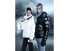 The Collezione Automobili Lamborghini presents men and women's lines for Autumn/Winter 2011