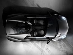 Reventón Roadster