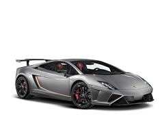 Lamborghini Gallardo LP 570-4 Squadra Corse - Race track emotion direct to the road.