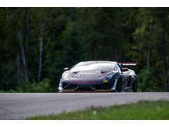 Lamborghini Races Into Ontario For Canadian Debut