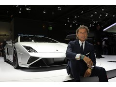 United Kingdom, India, Japan and Canada: Lamborghini's Sales Network Expansion Continues at Full Pace
