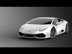 The New Lamborghini Huracán LP 610-4: a New Dimension in Luxury Super Sports Cars