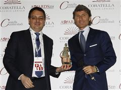 Automobili Lamborghini Wins the ''Ethical Company'' Award