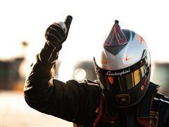 The Lamborghini Blancpain Super Trofeo North America Celebrates an Extraordinary Opening Weekend of Racing