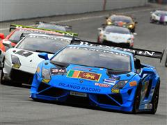 All Eyes Turn to Jakarta as Lamborghini Blancpain Super Trofeo 2014 Asia Series Prepares for the First-Ever Race in Sentul of Indonesia