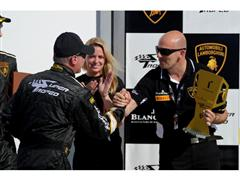 Farano Captures Win Ahead of Record Grid at Watkins Glen International