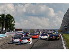 Lamborghini Blancpain Super Trofeo heads towards Sepang (MAL) for the World Final, with an expected 42-car record grid, and for the conclusion of the Europe and Asia Series