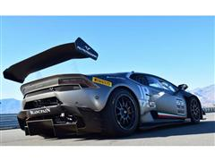 DEBUT OF NEW HURACÁN BRINGS NEW LOOK TO COMPETITIVE LAMBORGHINI BLANCPAIN SUPER TROFEO NORTH AMERICA