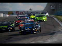 Record Grid To Compete In Three-Race Weekend At Virginia International Raceway