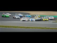 Patrick Kujala takes his eighth victory of the season in Nürburgring and wins 2015 Lamborghini Blancpain Super Trofeo Europe