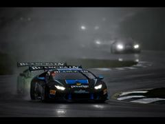 Bernoldi Tames Rain for Round 10 Win at Road Atlanta; Lewis Clinches Pro-Am Driver Championship