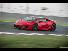 Another record year for Automobili Lamborghini: deliveries increased to 3,245 units in 2015
