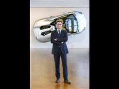 New CFO appointed to the Board Management of Automobili Lamborghini