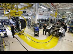 Automobili Lamborghini: 150 New Jobs in 2015 for the Urus Project with Further Hirings to Follow in 2016