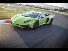Automobili Lamborghini makes 2015 the Best Year in Company History