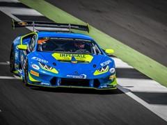 Il Lamborghini Super Trofeo Europa va in scena sul circuito del Paul Ricard