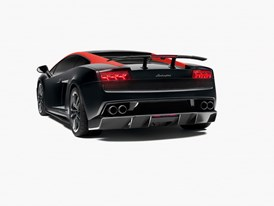 New Lamborghini Gallardo LP 570-4 Superleggera Edizione Tecnica