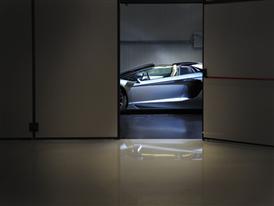 New Lamborghini Aventador LP 700-4 Roadster 4