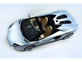 New Lamborghini Aventador LP 700-4 Roadster 11