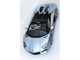 New Lamborghini Aventador LP 700-4 Roadster 13
