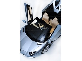 New Lamborghini Aventador LP 700-4 Roadster 14