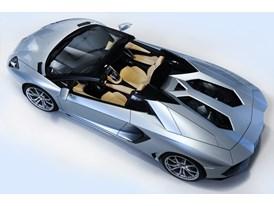 New Lamborghini Aventador LP 700-4 Roadster  15