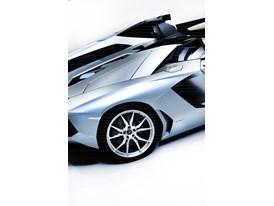 Aventador Roadster 16