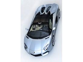 Aventador Roadster 13