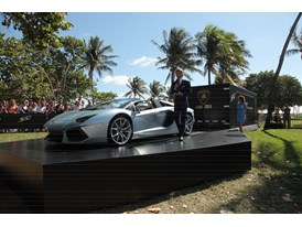 Lamborghini Parade 4