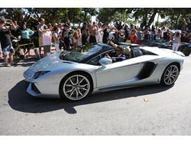 Lamborghini Parade 12