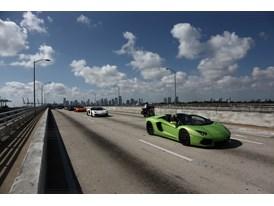 Lamborghini Parade 16