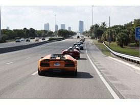 Lamborghini Parade 18