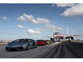 Lamborghini Parade 22