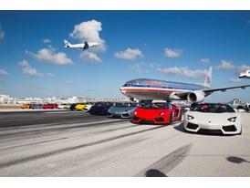 Lamborghini Parade 28