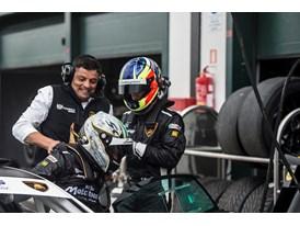 Italian GT Championship 1