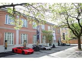 Lamborghini 50th Anniversary - May 8 7