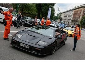 Lamborghini 50th Anniversary - May 8 28