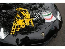 Lamborghini 50th Anniversary - May 8 29