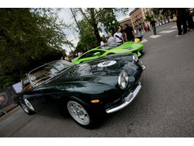 Lamborghini 50th Anniversary - May 8 32