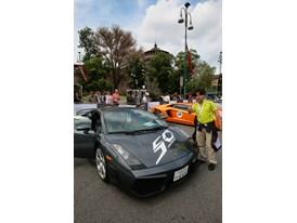 Lamborghini 50th Anniversary - May 8 34