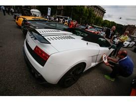 Lamborghini 50th Anniversary - May 8 37
