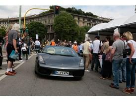 Lamborghini 50th Anniversary - May 8 40