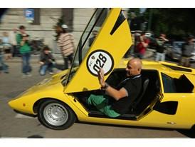 Lamborghini 50th Anniversary Grande Giro - May 8th