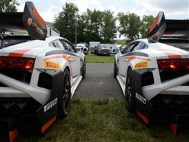 Blancpain Super Trofeo Series
