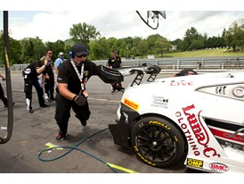 The Lamborghini Blancpain Super Trofeo Series Celebrates Opening Weekend At Lime Rock Park 4