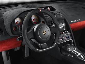 Lamborghini Gallardo LP 570-4 Squadra Corse 08